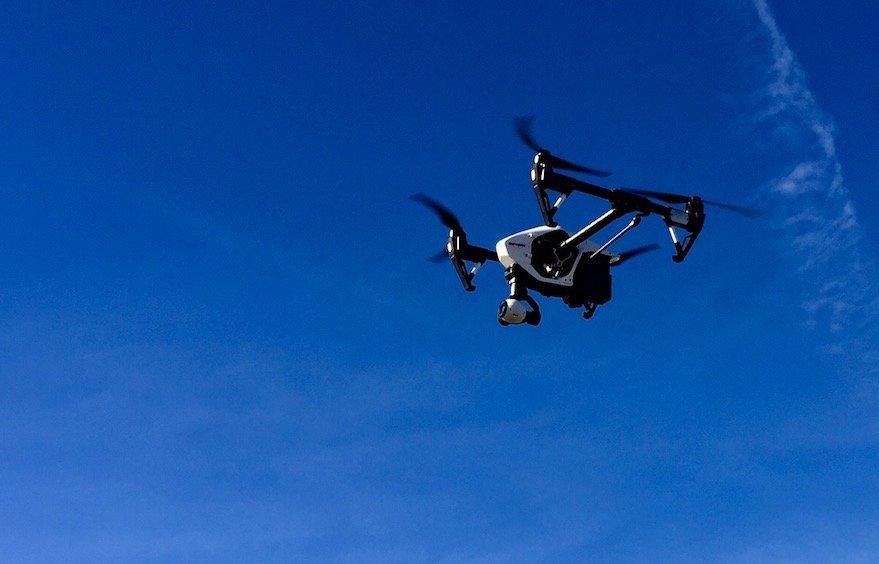 Videos aereos: Utilidades